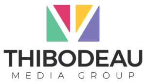 Thibodeau Media Group Logo