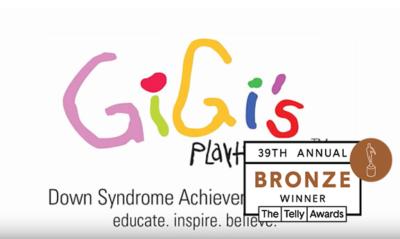 Gigi's Playhouse Video