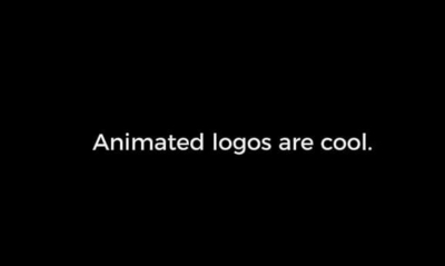 Animated Logos Video