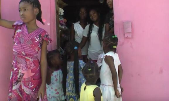 Haiti Video