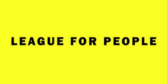 League for People With Disabilities Video