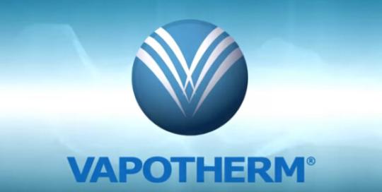 Vapotherm Video