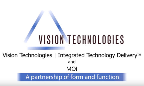 Vision Technologies and MOI Video