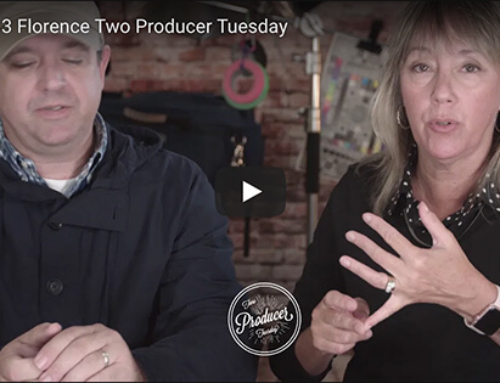 Two Producer Tuesday Episode 3