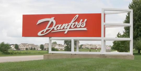 Danfoss Video