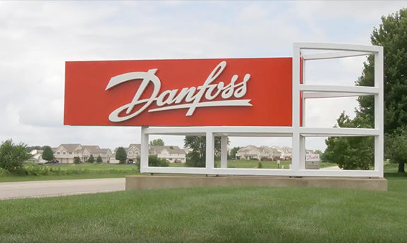 Danfoss Video