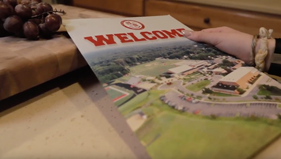 Spalding Acceptance video
