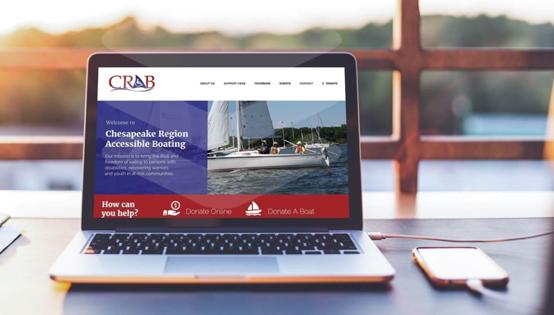 CRAB Website