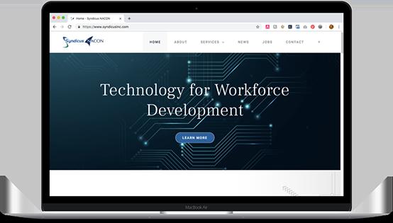 Syndicus NACON Website